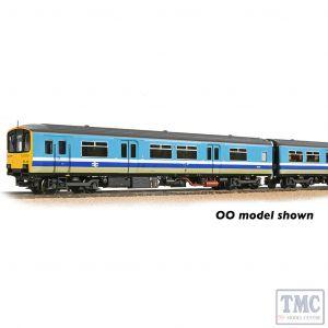 371-333 Graham Farish N Gauge Class 150/1 2-Car DMU 150135 BR Provincial (Original)