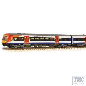 371-427A Graham Farish N Gauge Class 170/3 2-Car DMU 170308 South West Trains