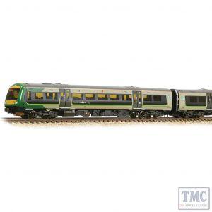 371-432A Graham Farish N Gauge Class 170/5 2-Car DMU 170501 London Midland