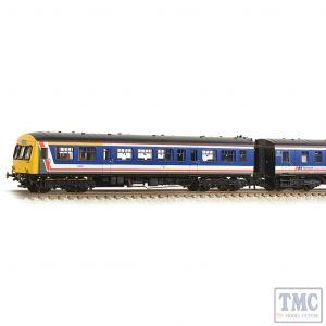 371-505 Graham Farish N Gauge Class 101 2-Car DMU BR Network SouthEast (Revised)