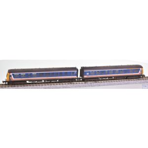 371-505 Graham Farish N Gauge Class 101 2-Car DMU BR Network SouthEast (Revised)