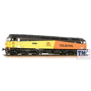 372-261 Graham Farish N Gauge Class 47/7 47727 'Rebecca' Colas Rail