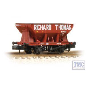 373-217 Graham Farish N Gauge 24 Ton Ore Hopper Wagon Richard Thomas