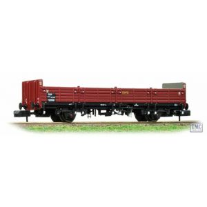 373-625C Graham Farish N Gauge 31 Ton OBA Open Wagon EWS
