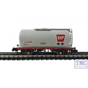 373-775K Graham Farish N Gauge 45 Tonne TTA Tank Wagon VIP Bachmann Collectors Club