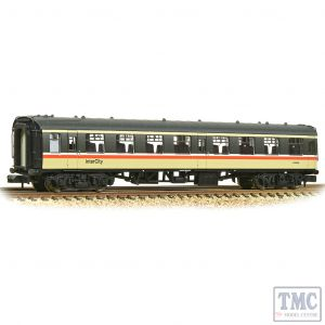 374-015A Graham Farish N Gauge BR Mk1 TSO Tourist Second Open BR InterCity (Executive)