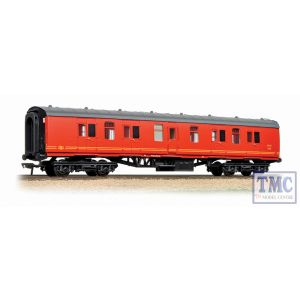 374-044 Graham Farish N Gauge BR Mk1 BG Full Brake Royal Mail Letters