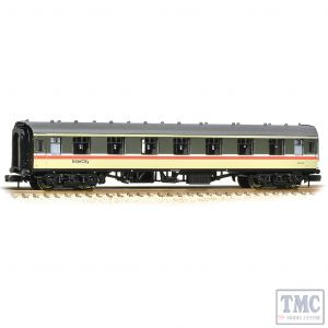 374-165 Graham Farish N Gauge BR Mk1 FK First Corridor BR InterCity (Executive)