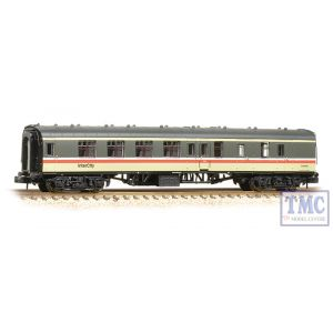 374-192 Graham Farish N Gauge BR Mk1 BSK Brake Second Corridor Intercity