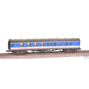 374-193 Graham Farish N Gauge BR Mk1 BSK Brake Second Corridor Coach Network SouthEast Weathered by TMC