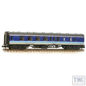 374-194 Graham Farish N Gauge BR Mk1 BSK Brake Second Corridor BR Regional Railways
