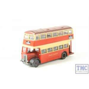 379-560 Graham Farish N Gauge Guy Arab II London Transport