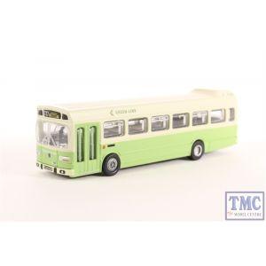 379-578 Graham Farish N Gauge Leyland National NBC Green Line