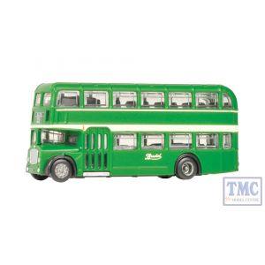 379-592 Graham Farish N Gauge Bristol Lodekka Bristol Omnibus