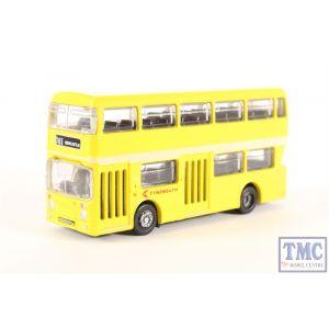 379-605 Graham Farish N Gauge Leyland Atlantean Tynemouth