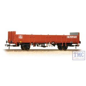 38-044 Bachmann OO Gauge 31 Tonne OBA Open Wagon BR Brown Railfreight