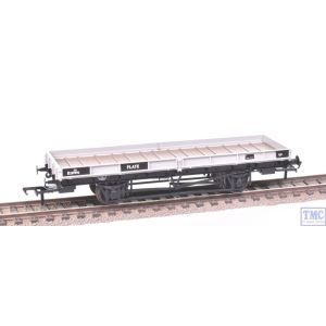 38-855Z Bachmann OO Gauge Plate Wagon Freight Grey E239992
