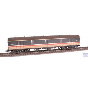 39-276 Bachmann OO Gauge BR Mk1 GUV InterCity Motorail Weathered by TMC (Pre-owned)