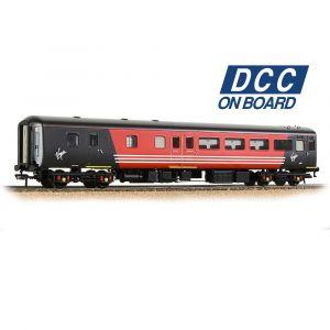 39-703DC Bachmann OO Gauge BR Mk2F BSO Brake Second Open Virgin Trains (Original)