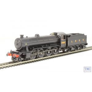 3920 Heljan OO Gauge Tango O2 3962 LNER flush tender