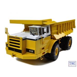40-0238 First Gear 1:25 SCALE International Model 350 Pay Hauler