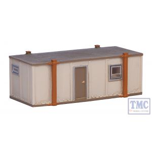 42-0005 Scenecraft N Gauge Portable Office