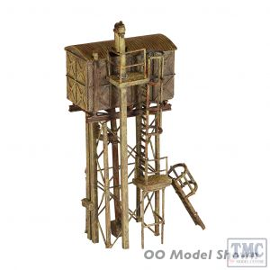 42-0018 Scenecraft N Gauge Small Water Tower
