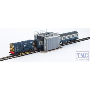 42-002 Scenecraft N Gauge Washing Plant