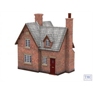 42-0030 Scenecraft N Gauge Farmhouse