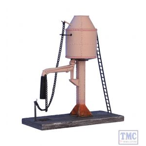 42-0064 Scenecraft N Gauge Parachute Water Tower