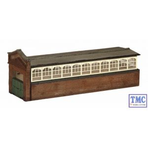 42-118 Scenecraft N Gauge Great Central Platform Subway
