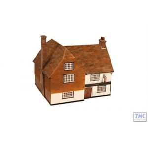 42-124 Scenecraft N Gauge Village Pub