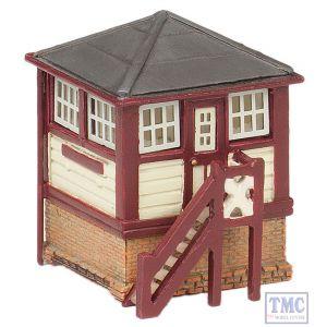 42-182 Scenecraft N Gauge Ground Frame Hut