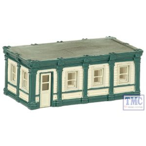 42-192 Scenecraft N Gauge Platform Buffet