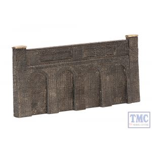 42-225 Scenecraft N Gauge Low Relief Retaining Walls