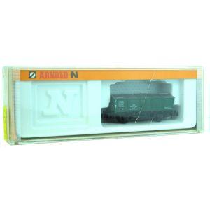 Arnold 4241 N Gauge Green Wagon