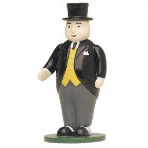 42443 Large Scale Thomas & Friends Sir Topham Hatt