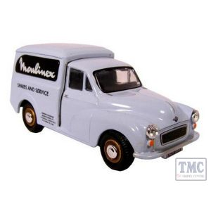 43MM011 Oxford Diecast 1:43 Scale Moulinex