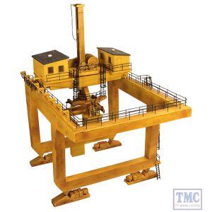 44-0009 Scenecraft OO Gauge Container Terminal Crane