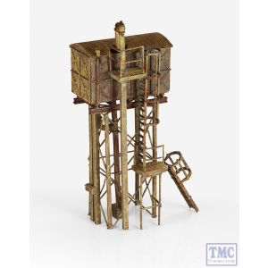 44-0018 Scenecraft OO Gauge Small Water Tower