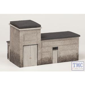 44-0026 Scenecraft OO Gauge Electrical Relay Room