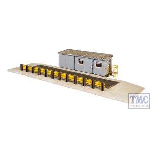 44-0028 Scenecraft OO Gauge Weighbridge