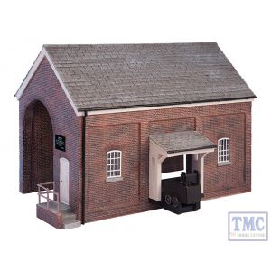 44-0050 Scenecraft OO Gauge Coal Drop