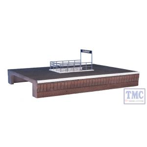 44-0062 Scenecraft OO Gauge Platform Subway