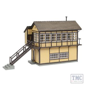 44-0074Z Scenecraft OO Scale Wroxham Signal Box
