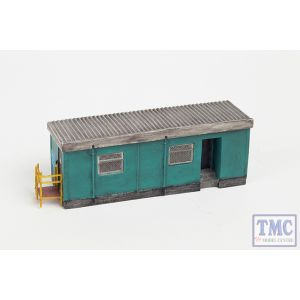 44-055 OO Gauge Scenecraft Site Office