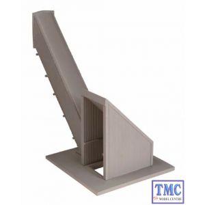 44-100 Scenecraft OO Gauge Loading Conveyor and Hopper