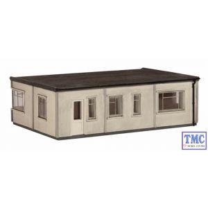 44-193 Scenecraft OO Gauge Prefabricated House