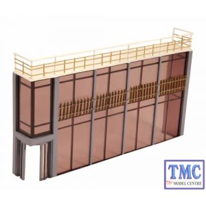 44-213 Scenecraft OO Gauge Low Relief Modern Office Suites