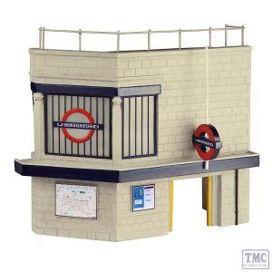 44-0074Z Scenecraft OO Scale Wroxham Signal Box